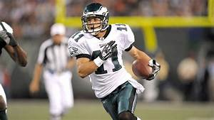 2018 Football Depth Charts For All 32 Teams Framed Eagles Jersey At Home Reminds Danny Amendola Of His
