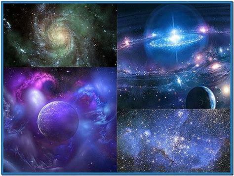 galaxy screensaver windows xp
