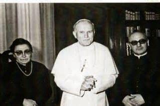 mystics of the church teresa carloni a modern day mystic and stigmatic