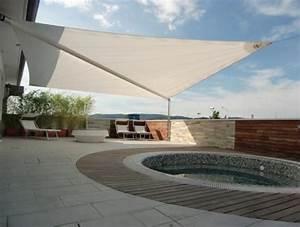 bache et toile tendu store fenetre la rochelle solartech With toile tendue exterieur terrasse 2