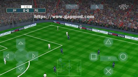pes   minthakhin iso ppsspp android gapmod