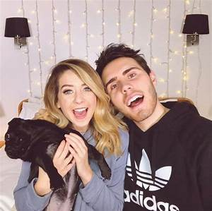 Zoella's boyfriend Alfie surprises her with dream car for ...