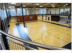 Updates Unveiled at Spring Hill Rec Center in McLean