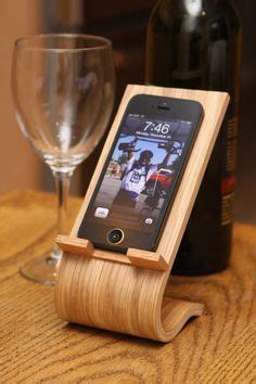 wooden phone stands images phone stand phone