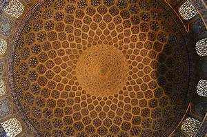 Why, Is, Islamic, Art, And, Architecture, So, Psychedelic