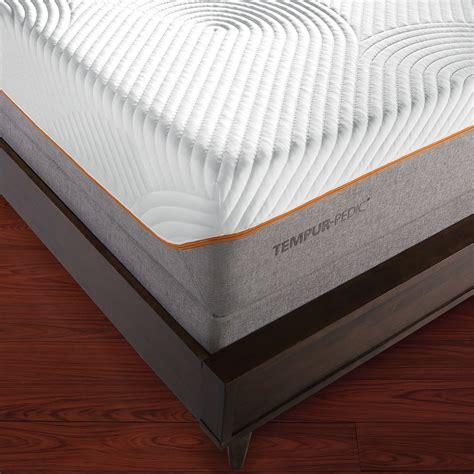 tempur pedic tempur contour supreme queen mattress