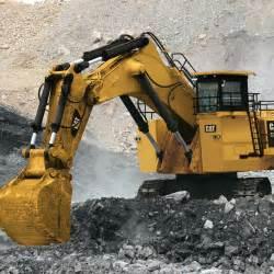 cat excavators caterpillar 6060 cat excavator search