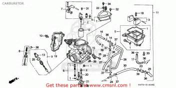 similiar honda 450 es engine diagrams keywords 2002 polaris sportsman 500 wiring diagram besides 1986 honda fourtrax