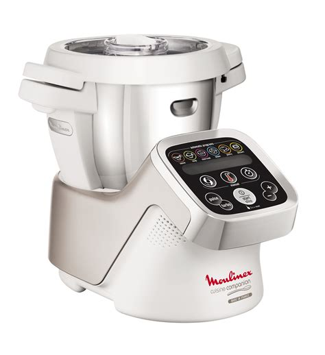 moulinex cuisine companion hf 800 comparer les prix caract 233 ristiques bons plans