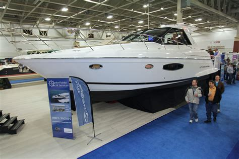 Boat Show Milwaukee by Milwaukee Boat Show