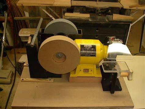 harbor freight wet grinder bench grinder knife grinder