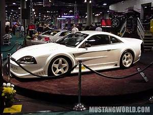 2000 Saleen SR Widebody | AmcarGuide.com - American muscle car guide