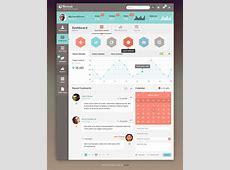 Best 25+ Dashboard template ideas on Pinterest Dashboard