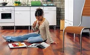 Laminat Auf Fußbodenheizung : fu bodenheizung laminat parkett ~ Markanthonyermac.com Haus und Dekorationen