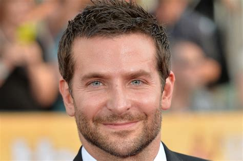 Bradley Cooper No Beard-bradley Cooper Without Facial Hair