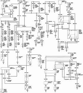 1995 Honda Prelude Wiring Diagram