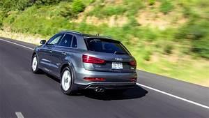 Audi Q3 Versions : el audi q3 estrena versi n 2 0tdi quattro ~ Gottalentnigeria.com Avis de Voitures