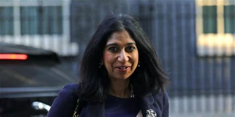 Suella Braverman Has Told Furious MPs Her Legal ...