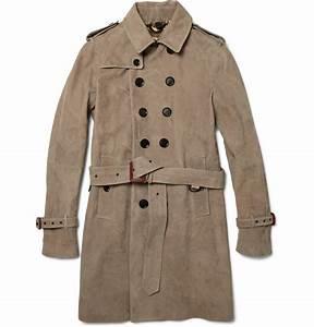 Trench Coat Burberry Homme : luxury fit for a king ~ Melissatoandfro.com Idées de Décoration