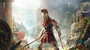 Culto de Kosmos en Assassins Creed Odyssey ...