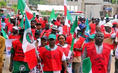 NLC gives FG 2 weeks ultimatum to reverse fuel ...