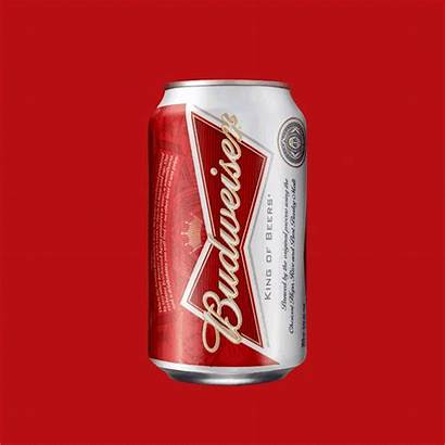 Budweiser Beer Identity Bud Its Packaging Ditched