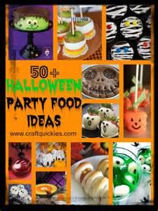 50 food ideas