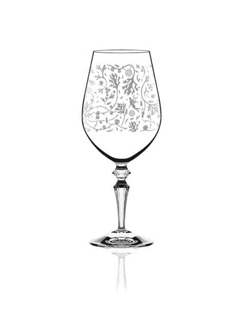 Italesse Wormwood glass - Galante » Vinum Design