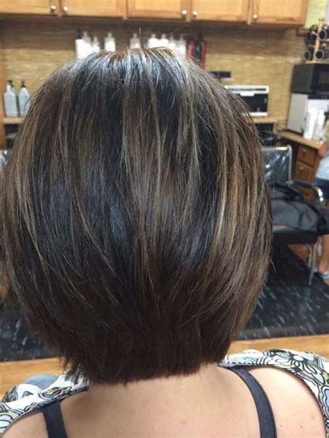 Short Hairstyles For Older Ladies