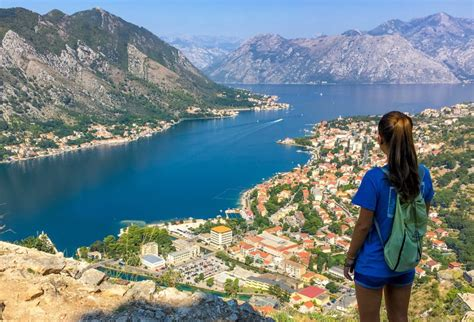 Five Days In Montenegro Itinerary Erikas Travelventures