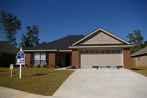 Mitchell Homes In Mobile, Al 36609