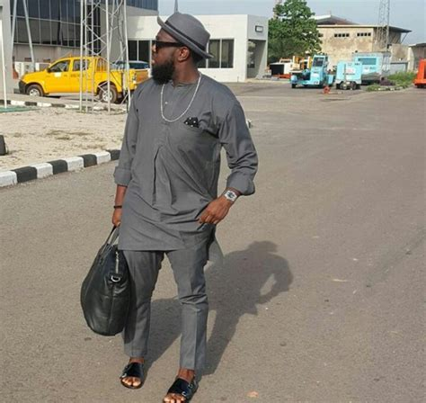 Native Wears For Men In Nigeria And Abroad Nigerian