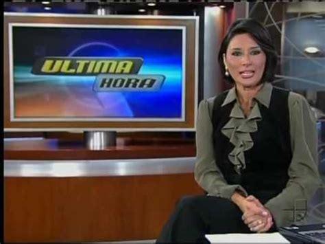 Noticiero Univision Ultima Hora Con Enrique Gratas Martes ...