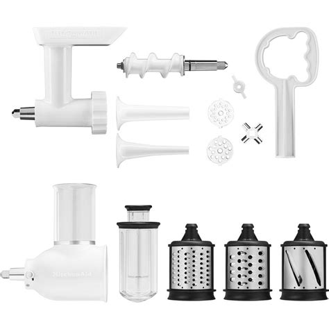 kitchen aide mixer accessories kitchenaid power hub attachment pack for kitchenaid stand 4975