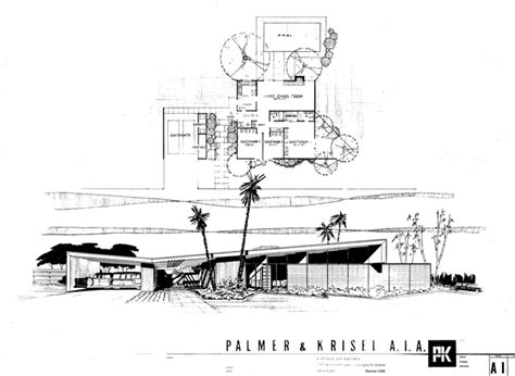 palm springs architectural excursion modern architecture