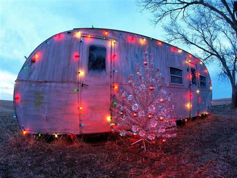 tin cans fairy lights rec