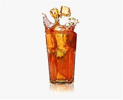 Tea Iced Transparent Ice Pngitem