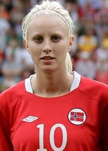 Ten Most Beautiful Footballers of the FIFA Women's World ...