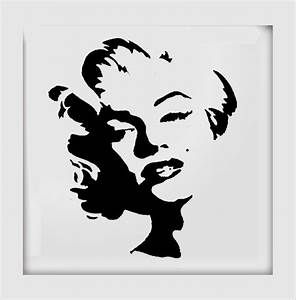 47  Awesome Graffiti  U0026 Spraypaint Stencils For Your