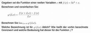 Differenzial Rechnung : mathe aufgaben analysis differenzialrechnung ~ Themetempest.com Abrechnung