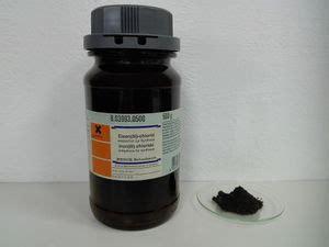 Iron(III) chloride - Sciencemadness Wiki
