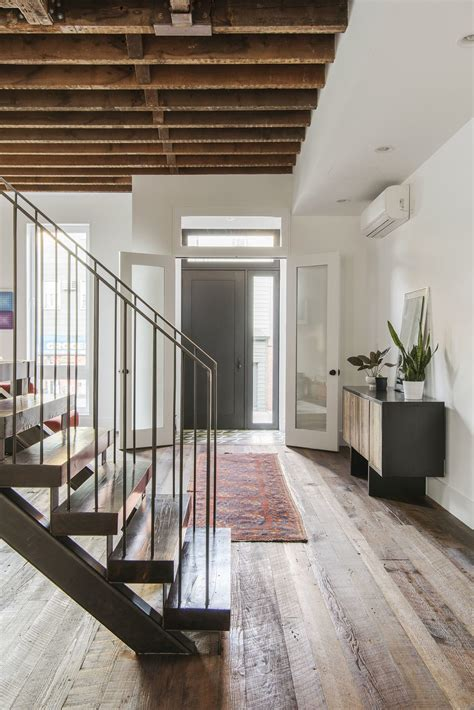 The Lorimer Townhouse lorimer townhouse light white and modern