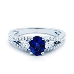 saphire engagement rings luxe sapphire engagement ring sapphire engagement rings engagement rings boutique