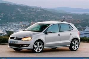 AUSmotive com » Volkswagen Polo – World Car of the Year 2010