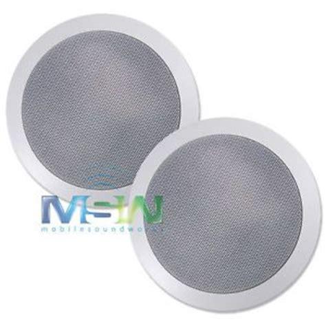 sonance symphony in ceiling speakers sonance s622tr symphony in ceiling speaker pair on popscreen