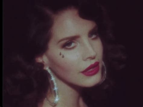 lana del rey young beautiful video stereogum