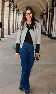 Street Style Central London | Look