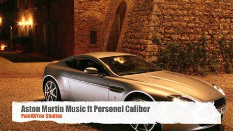 Ross Aston Martin by Rick Ross Aston Martin Ft Personel Caliber