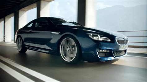 The New Bmw 6 Series. Official Launchfilm.