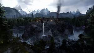 Fantasy Village SFM